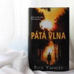 Recenze: Pátá vlna – Rick Yancey