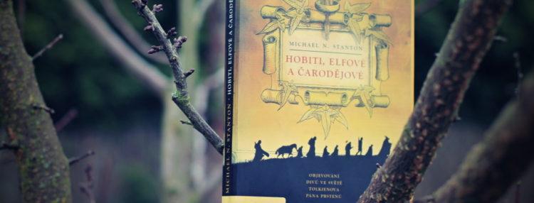 Hobiti, elfové a čarodějové - Michael N. Stanton