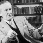 Citáty: J. R. R. Tolkien a jeho moudrá slova