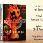 Nikdykde – Neil Gaiman