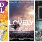 TOP 5 knih, jejichž filmové verze stojí za zhlédnutí