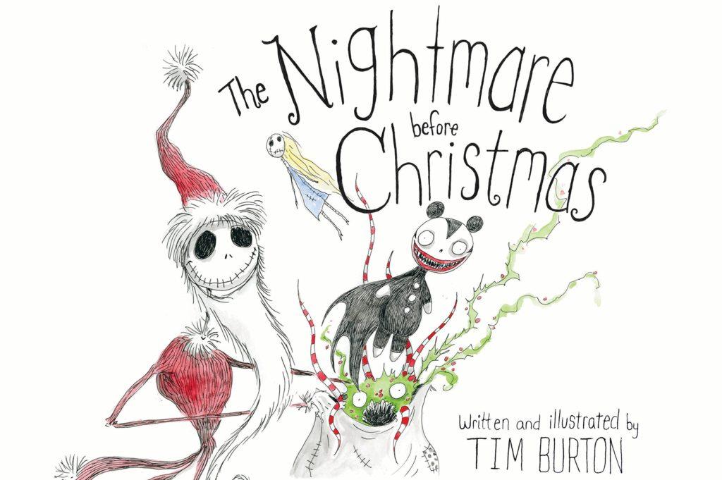 TOP 5: Knihy, uvnitř kterých bychom chtěli strávit Vánoce