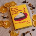 Recenze: Zvláštní smutek citronového koláče – Aimee Bender