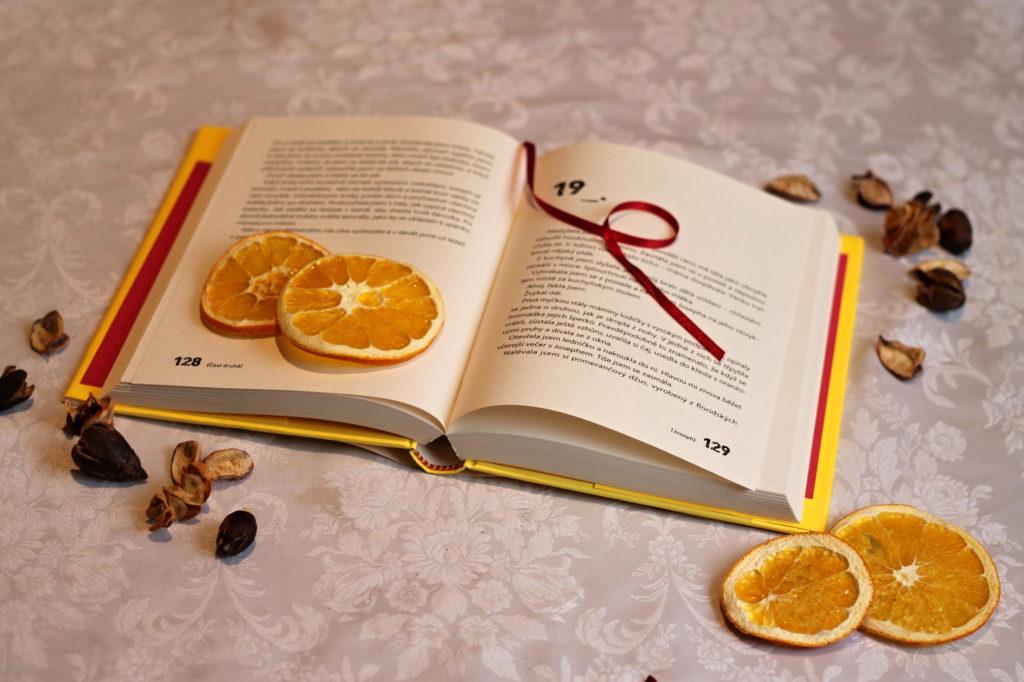 Zvláštní smutek citronového koláče, Aimee Bender