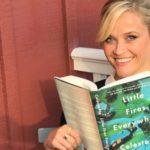 Knižní tipy: Čtení se slavnými herečkami! Znáte jejich knižní kluby?