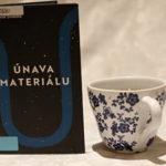 Recenze: Únava materiálu – Marek Šindelka