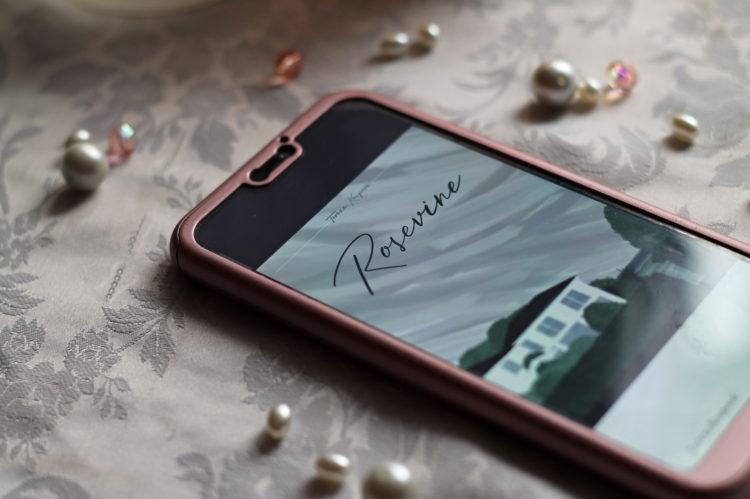 Recenze: Rosevine - Tereza Krupová