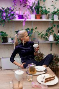 kniha, knihy, Veronika Tázlerová, Stylish Coffee.