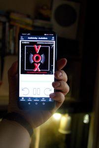 Recenze audioknihy: VOX - Christina Dalcher