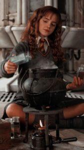 ženy, harry potter