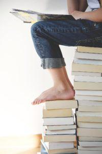 Čtecí krize - pro jednoho výmysl, pro jiného realita