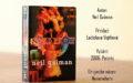 Recenze: Nikdykde – Neil Gaiman