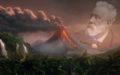 Tajuplný ostrov, Jules Verne