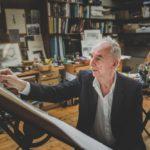 Seznamte se: Tolkien artist #1 Alan Lee