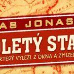 Recenze: Stoletý stařík, který vylezl z okna a zmizel – Jonas Jonasson
