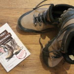 Recenze: 40 dní pěšky do Jeruzaléma – Ladislav Zibura