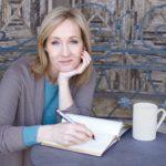 Citáty: Joanne Rowling a moudra z Harryho Pottera