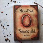 Recenze: Nekonečný příběh – Michael Ende