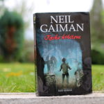 Recenze: Kniha hřbitova – Neil Gaiman