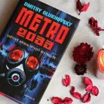 Recenze: Metro 2033 – Dmitry Glukhovsky