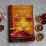 Recenze: Preludia & nokturna – Neil Gaiman