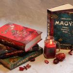 TOP 5 knižních fantasy sérií, které jsem jako dítě milovala