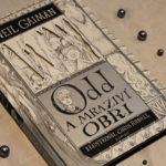 Recenze: Odd a mraziví obři – Neil Gaiman & Chris Riddell
