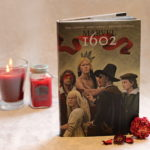 Recenze: Marvel 1602 – Neil Gaiman & Andy Kubert