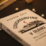 Recenze: Couchsurfing v Íránu – Stephan Orth