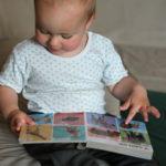 Chlapeček doporučuje: Dětské knihy pro nejmenší (2. část)