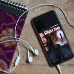Recenze audioknihy: Střípky času – Petra Slováková