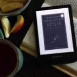 Recenze: Osiánův cestovní kotlík aneb S Kelty nejsou žerty – Světlana Glaserová