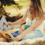 5 rad, jak na mateřské najít čas na čtení