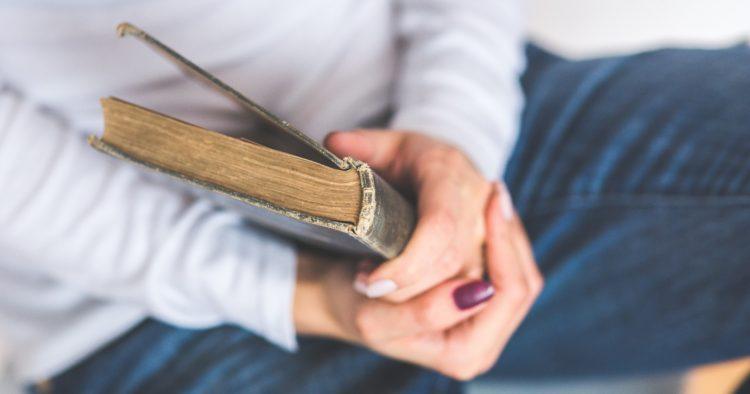 TOP 5 knih, které vás uvedou do mytologie