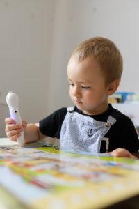 Tip na dárek pro děti: Albi tužka